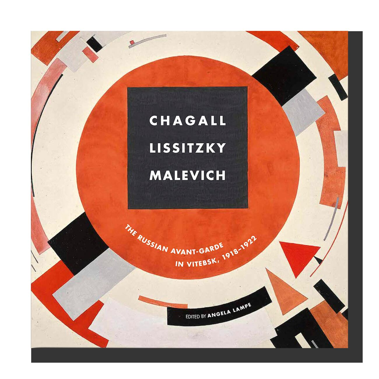 Chagall, Lissitzky, Malevitch: The Russian Avant-garde in Vitebsk (1918-1922)