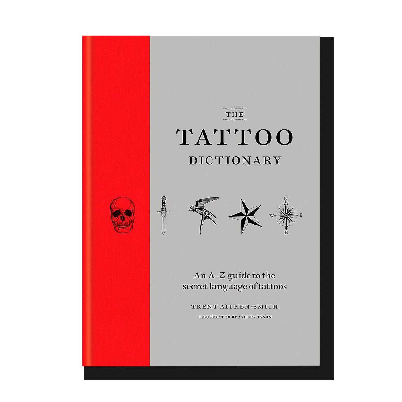 The Tattoo Dictionary