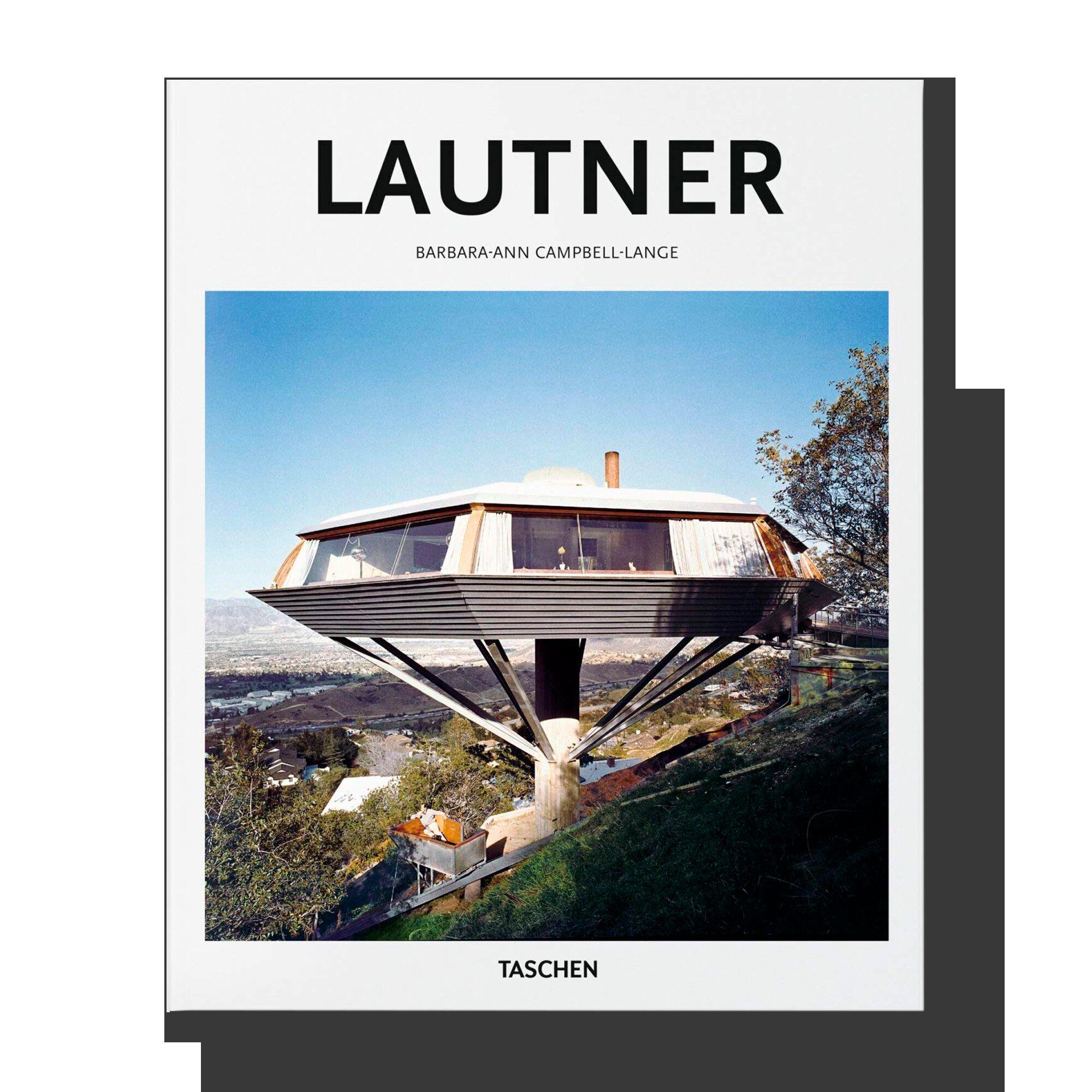 Lautner (Basic Art Series)