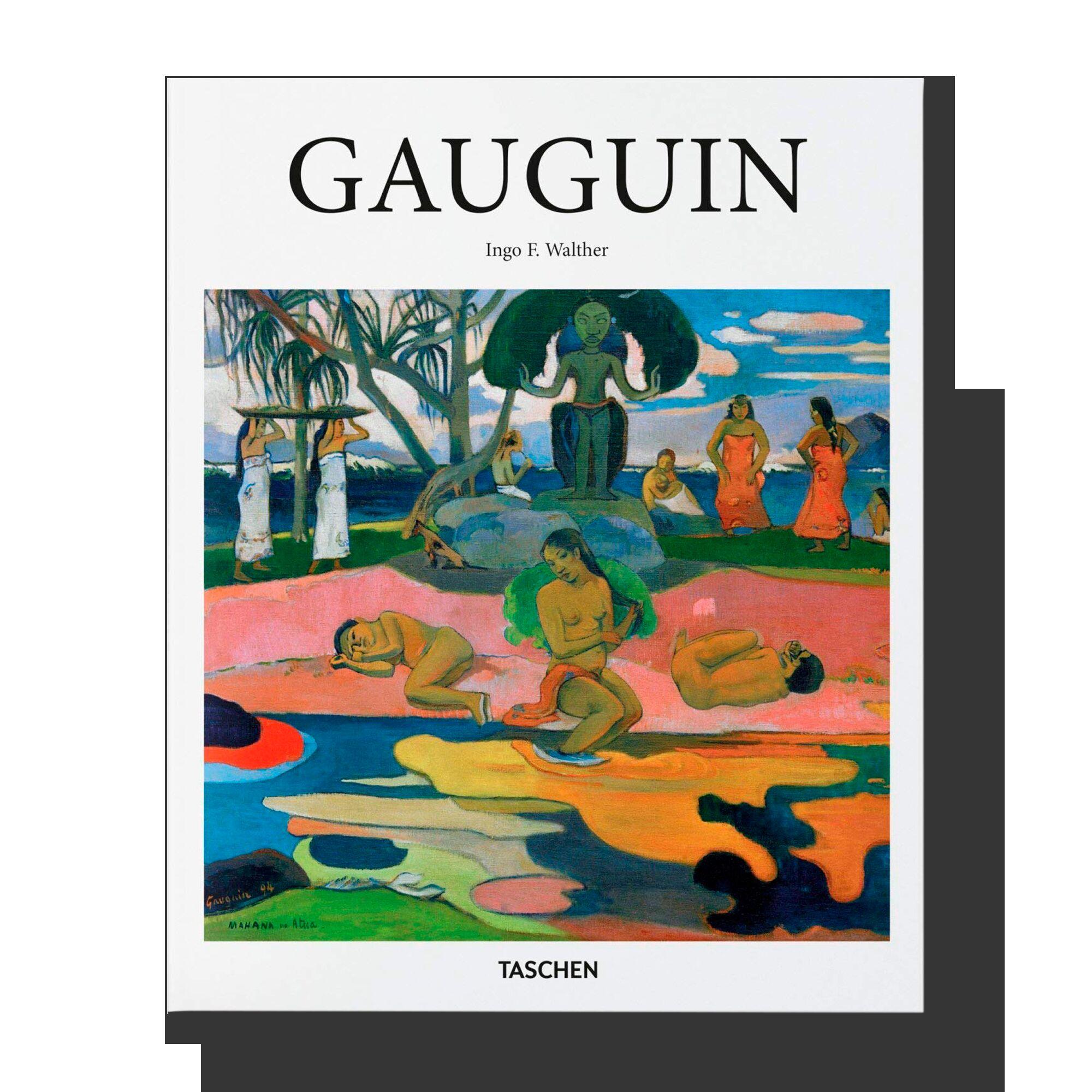 Gauguin (Basic Art Series)
