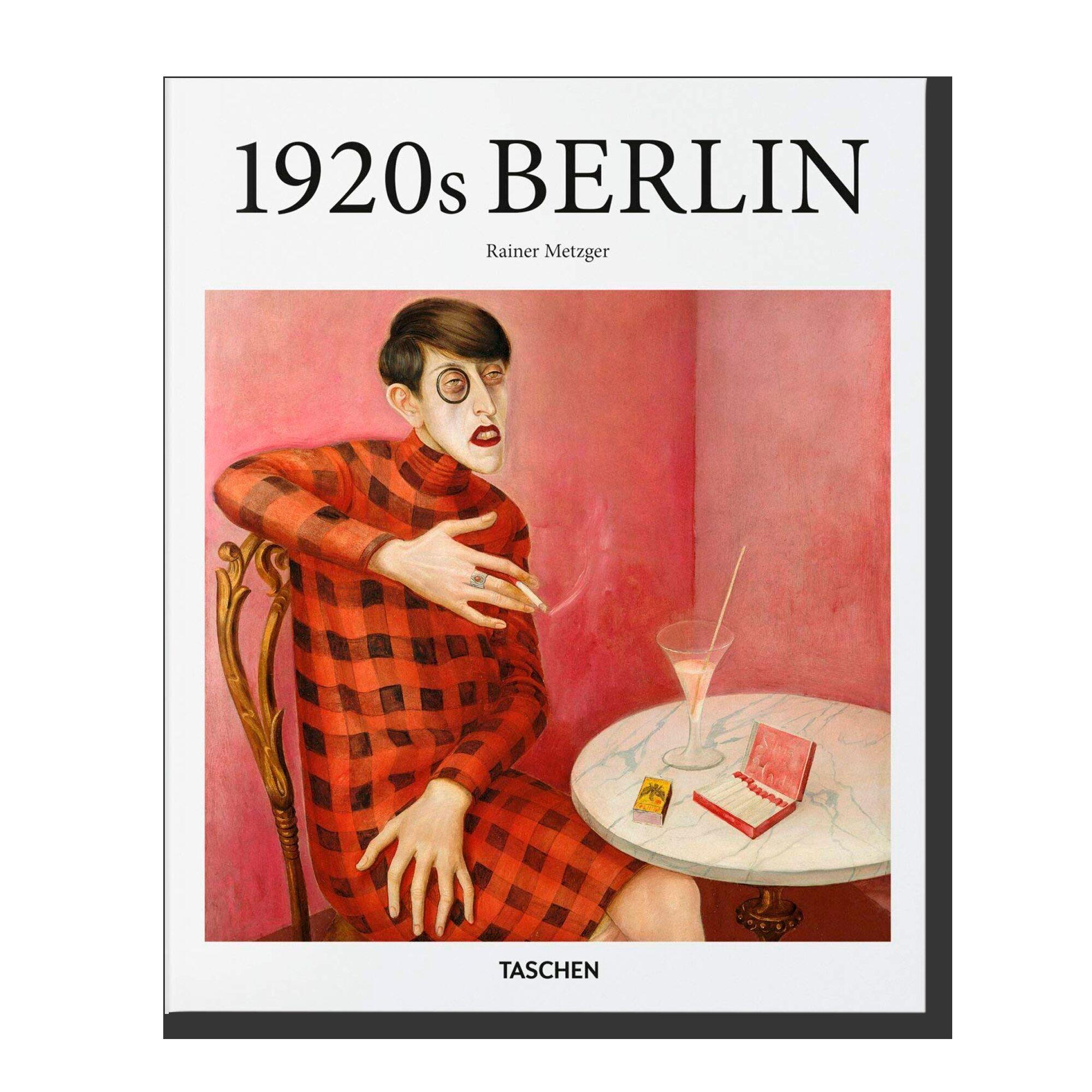 Berlin in the 1920s (Basic Art Series)