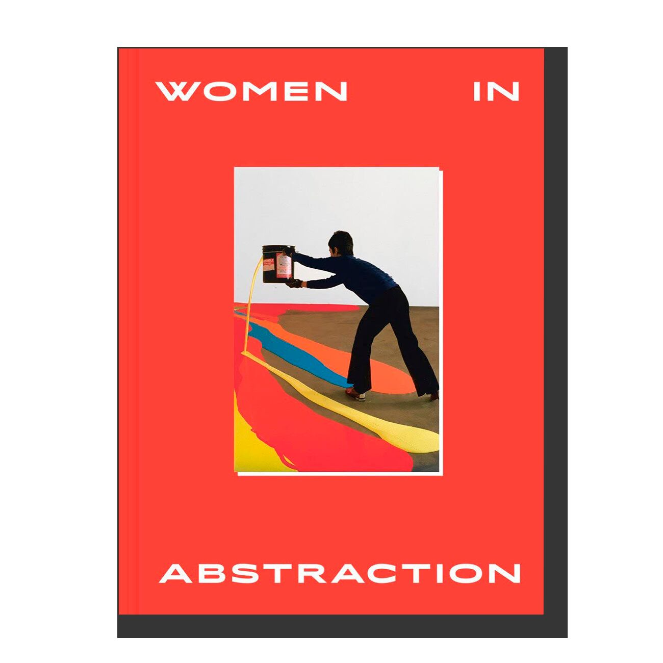 Women in Abstraction