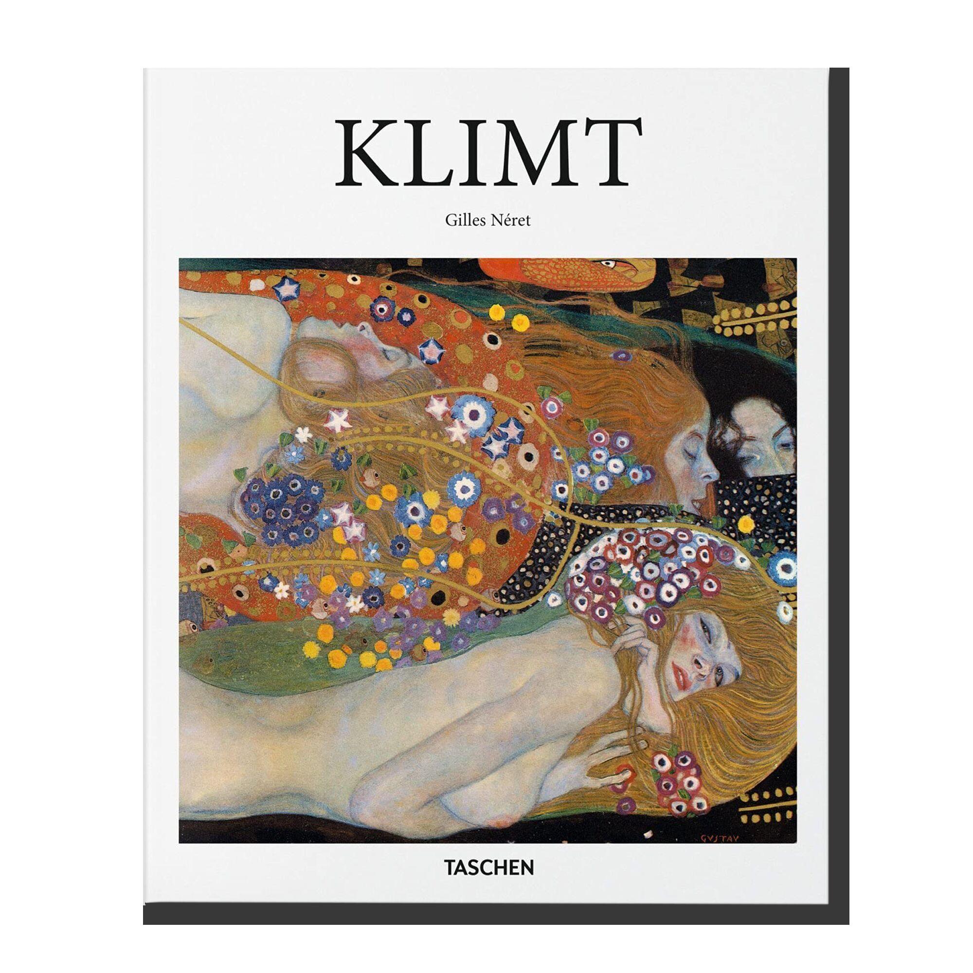 Klimt (Basic Art Series)