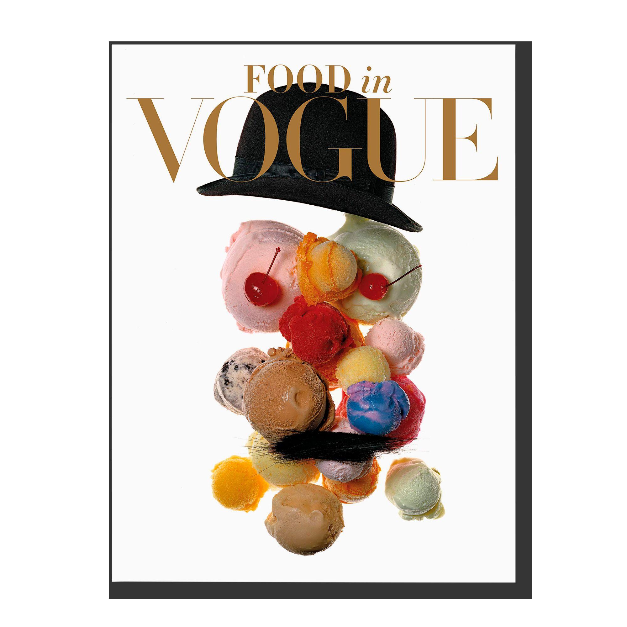 Food in Vogue