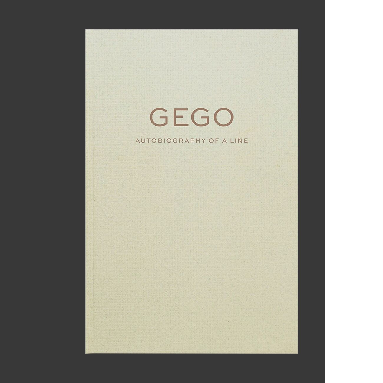 Gego — Autobiography of a Line