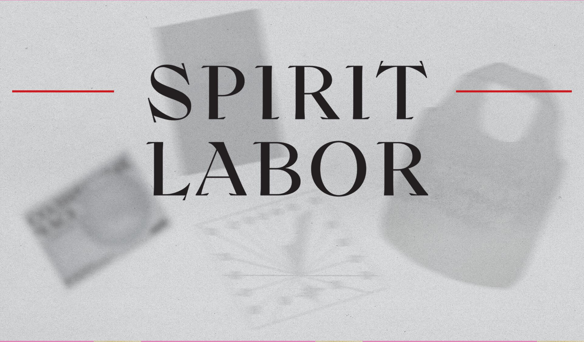 SPIRIT LABOR: DURATION, DIFFICULTY, AND AFFECT