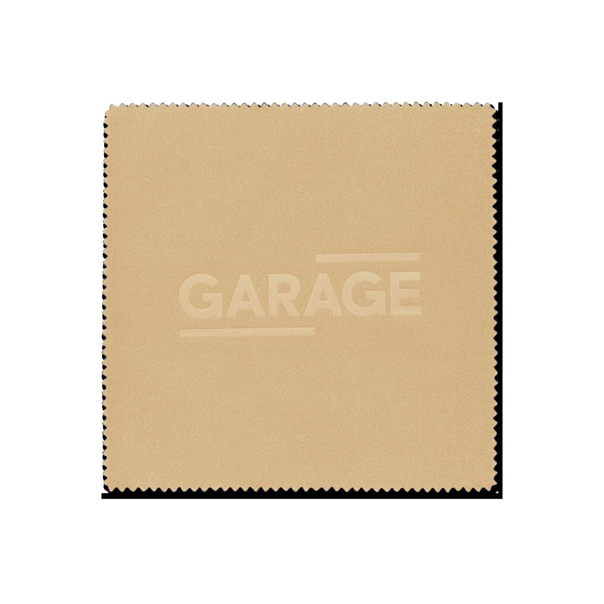 Протирка Garage