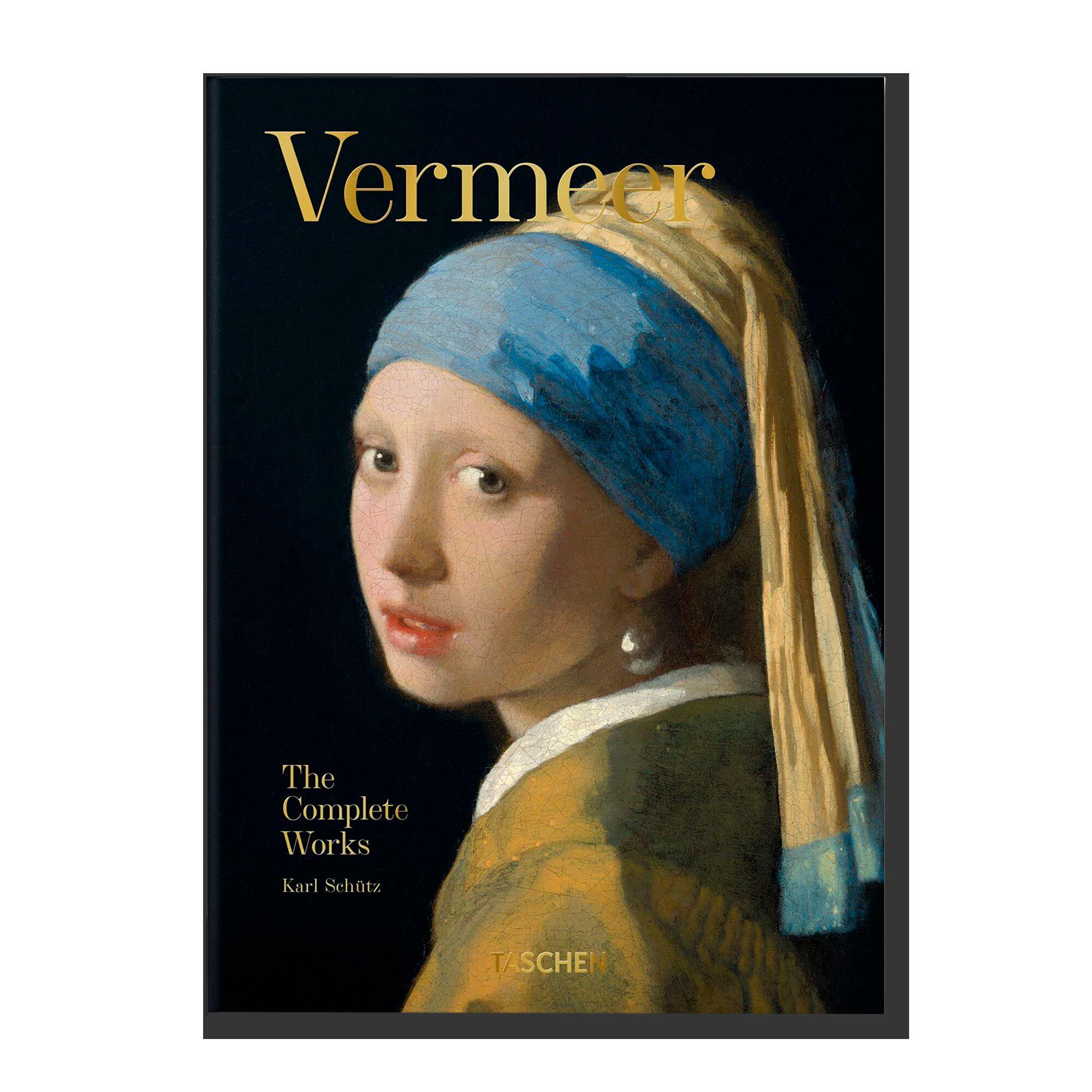 Vermeer (40th Anniversary Edition)