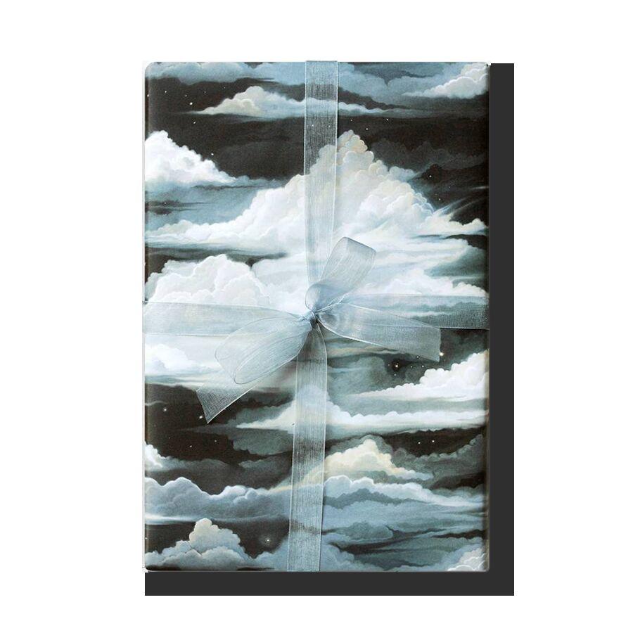 Упаковочная бумага Night Sky