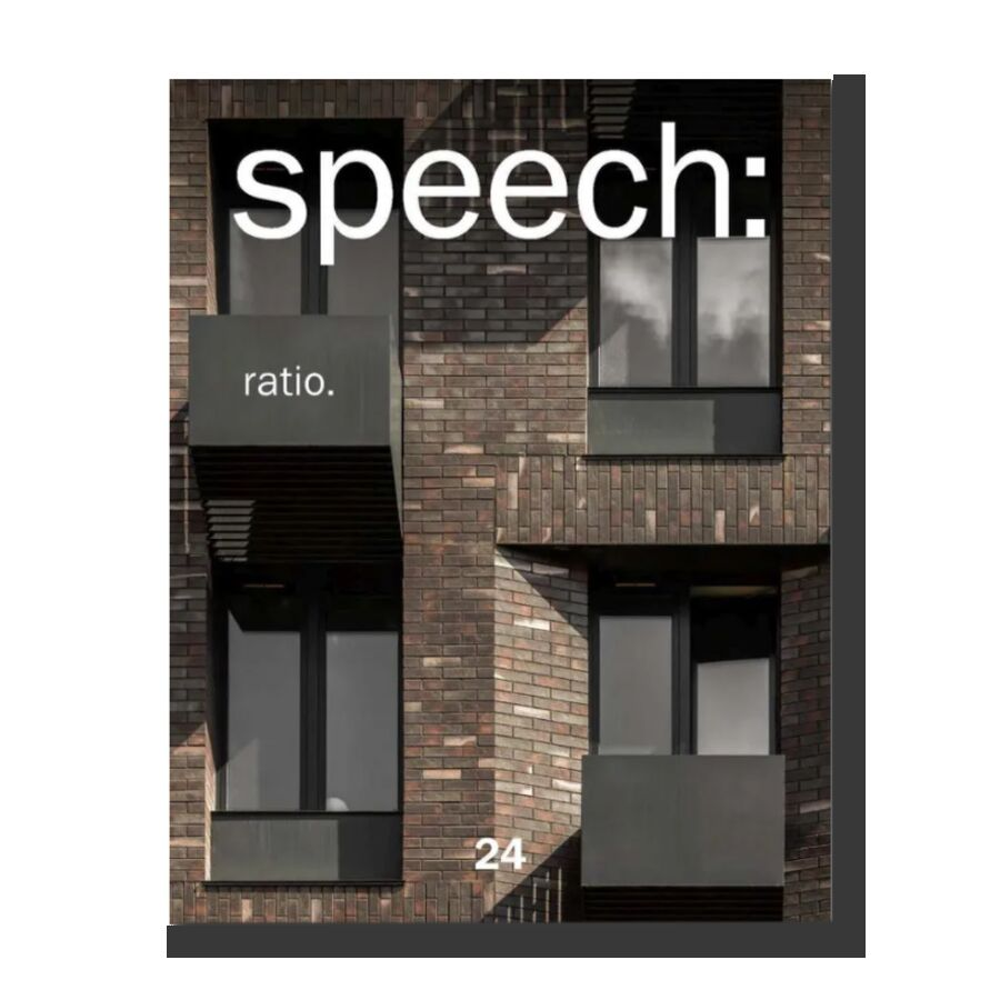 SPEECH No 24. Rationality