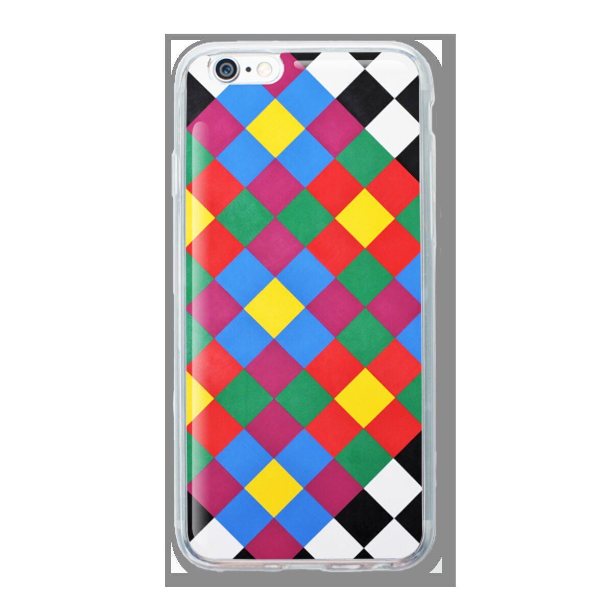 Чехол «Рашид Араин» для IPhone