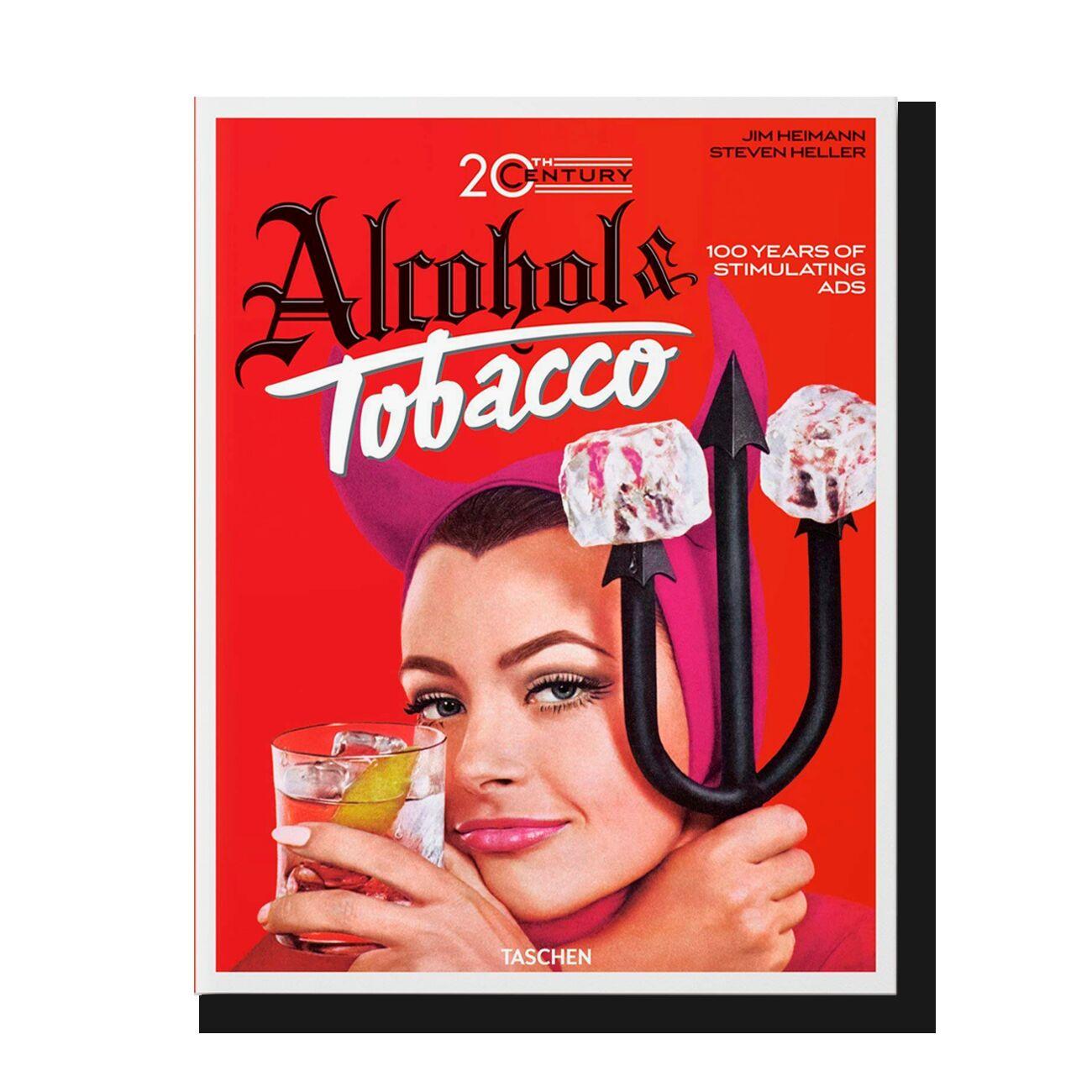 20th Century Alcohol & Tobacco Ads