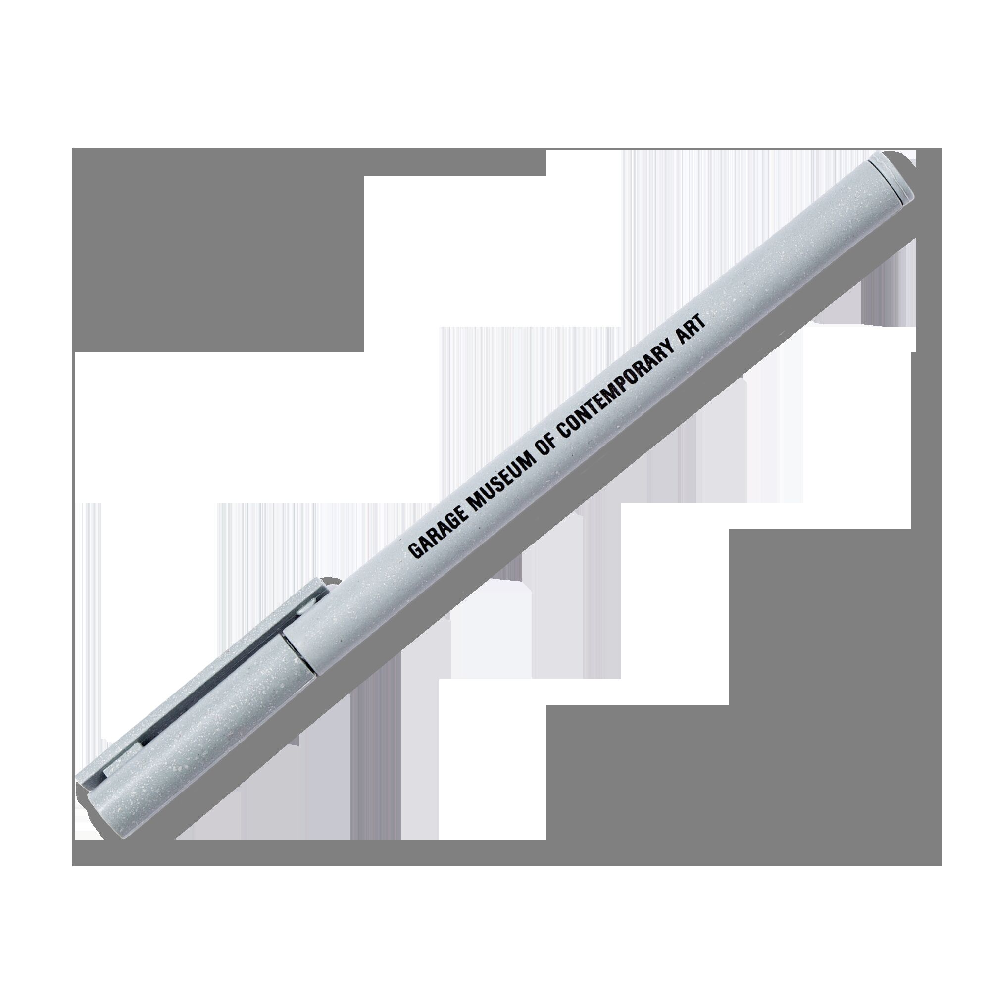 Tetra Pak pen, grey