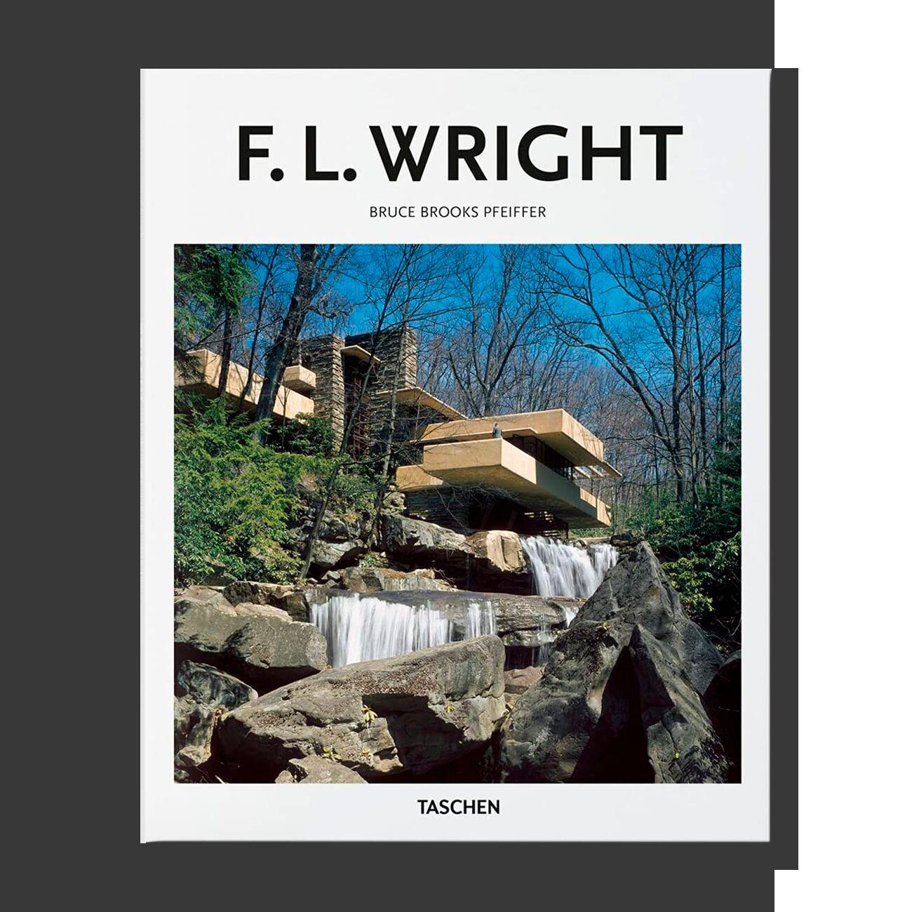 F.L. Wright (Basic Art Series)
