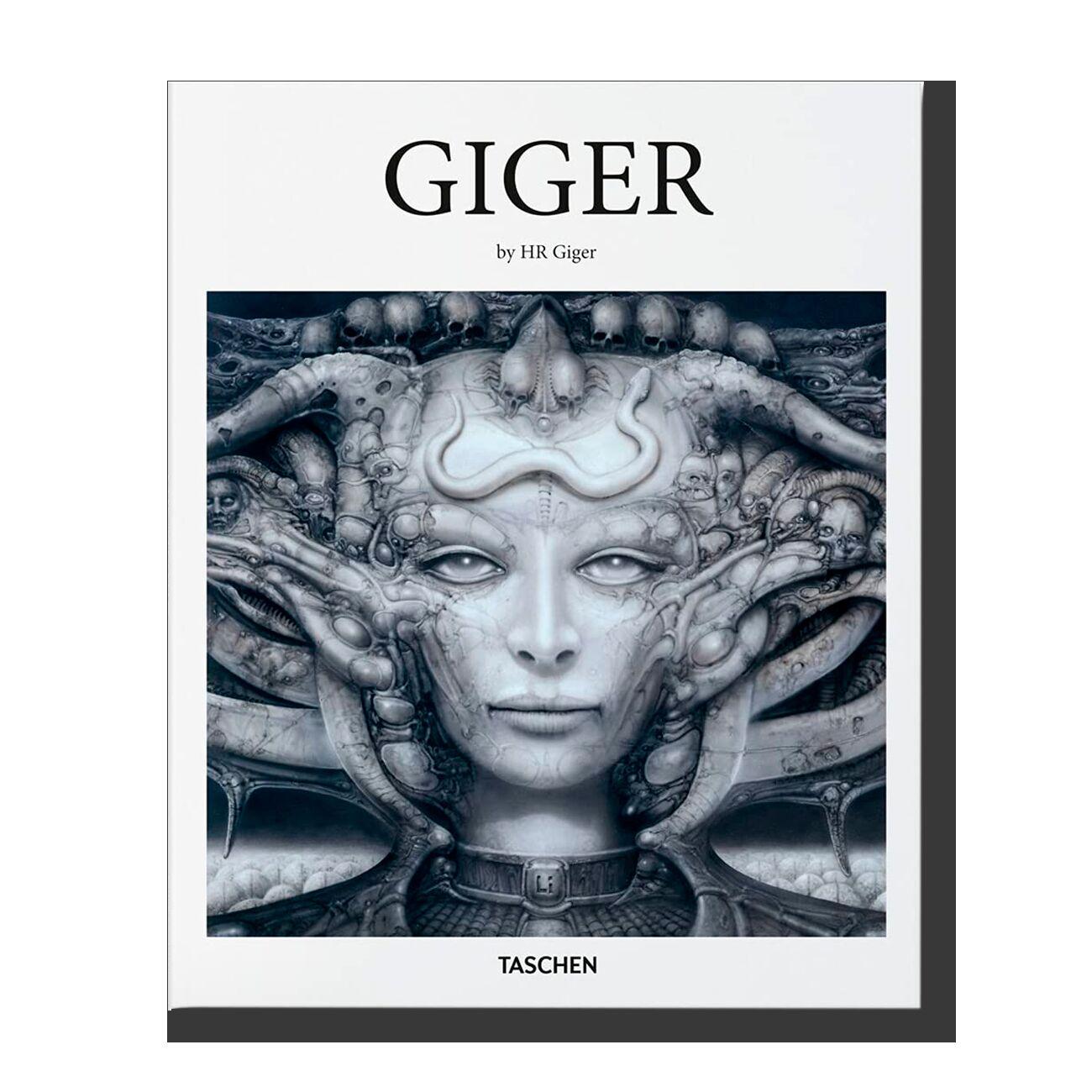 Giger (Basic Art Series)