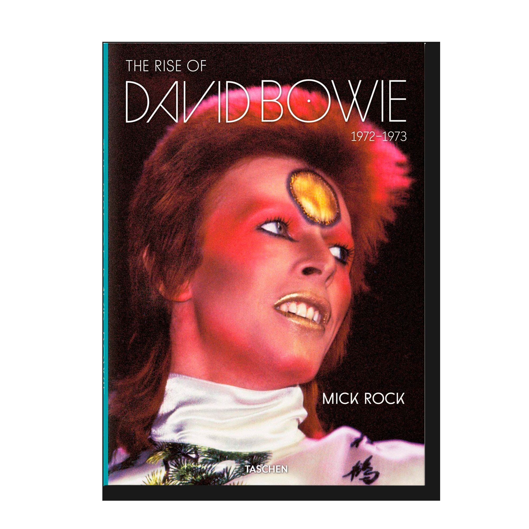 The Rise of David Bowie, 1972-1973 by Mick Rock