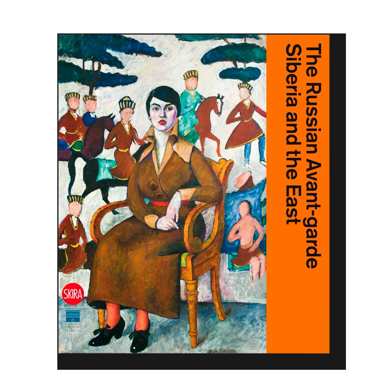 The Russian Avant-garde: Siberia and the East