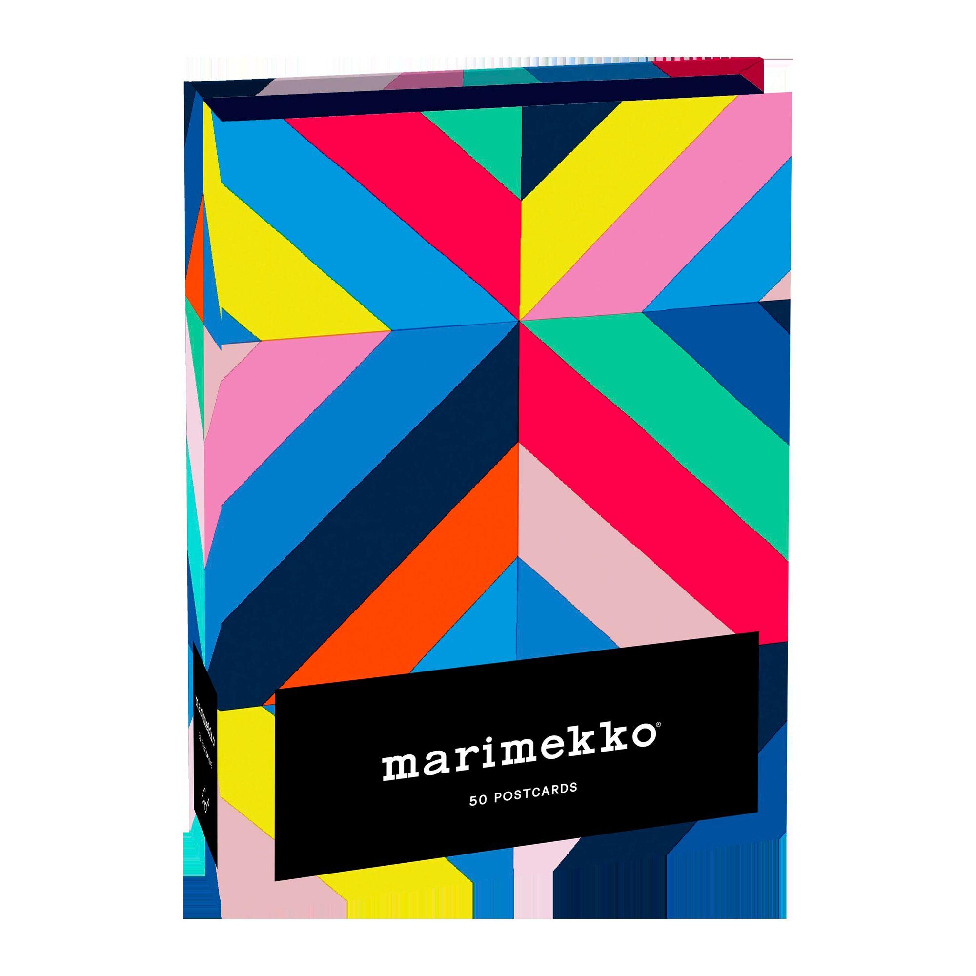 Marimekko: 50 Postcards