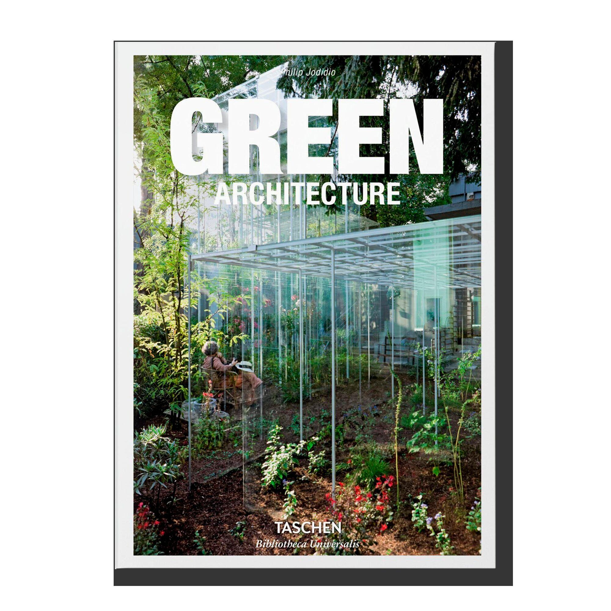 Green Architecture (Bibliotheca Universalis)