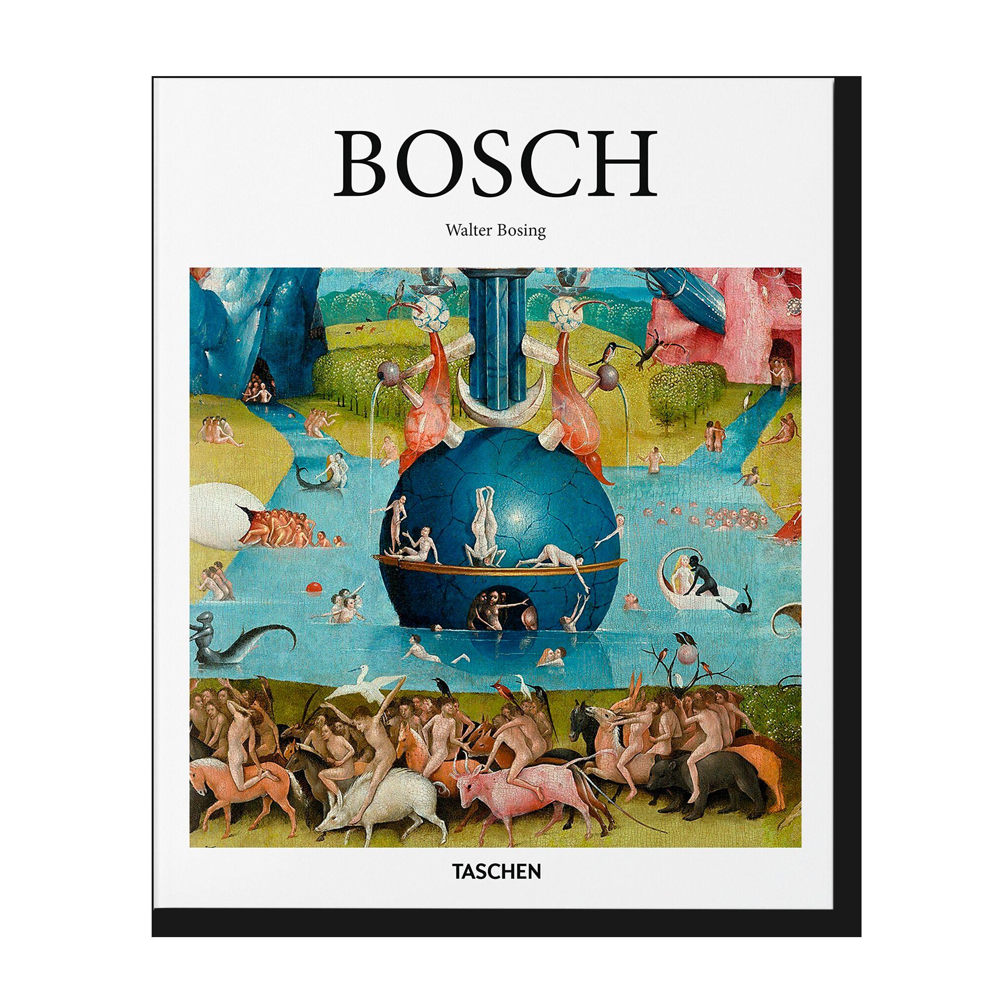 Bosch (Basic Art Series)