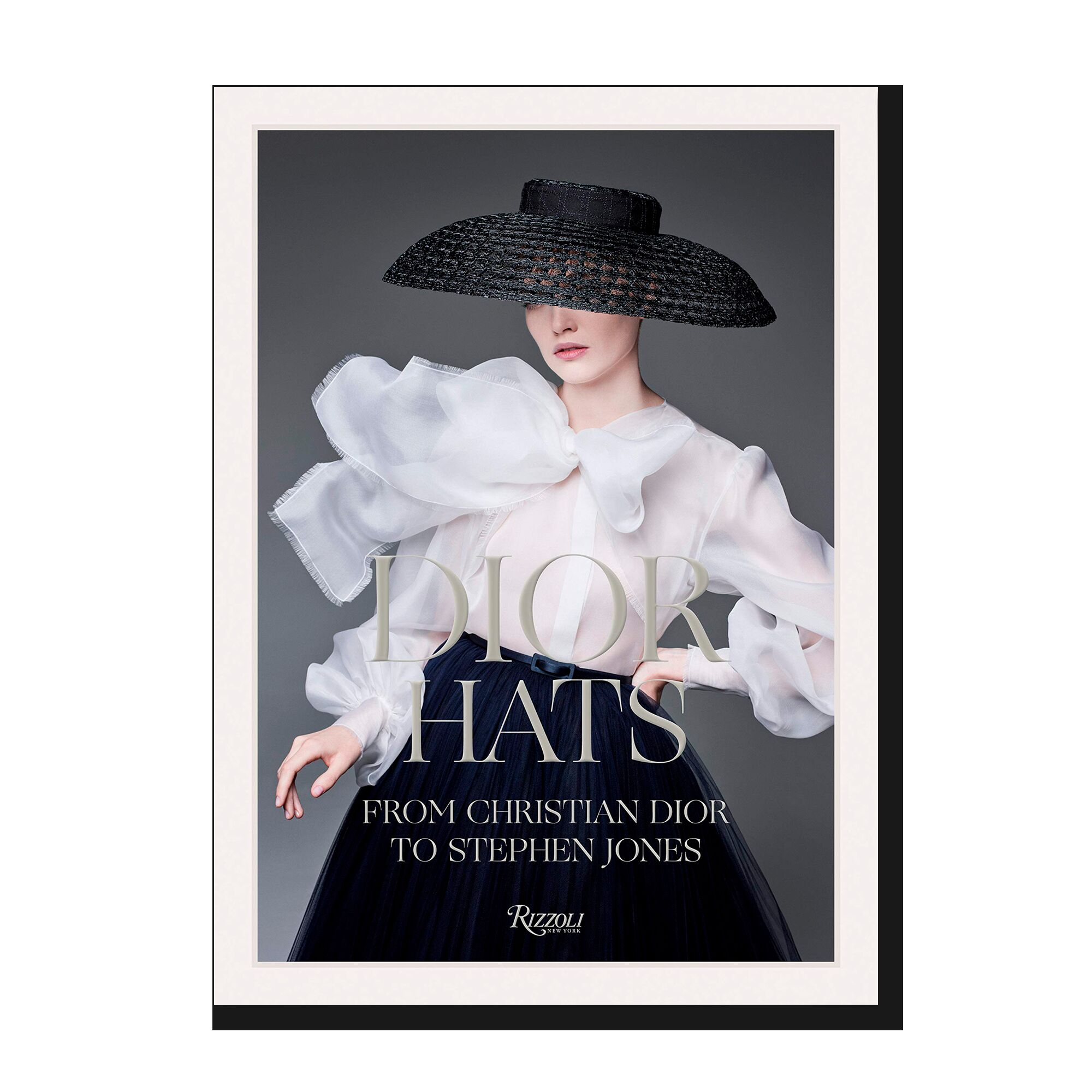 Dior Hats: From Christian Dior