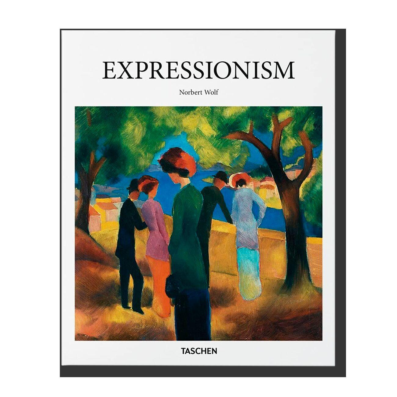 Expressionism (Basic Art Series)
