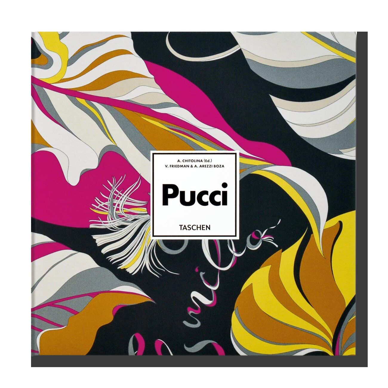 Pucci. Updated Edition