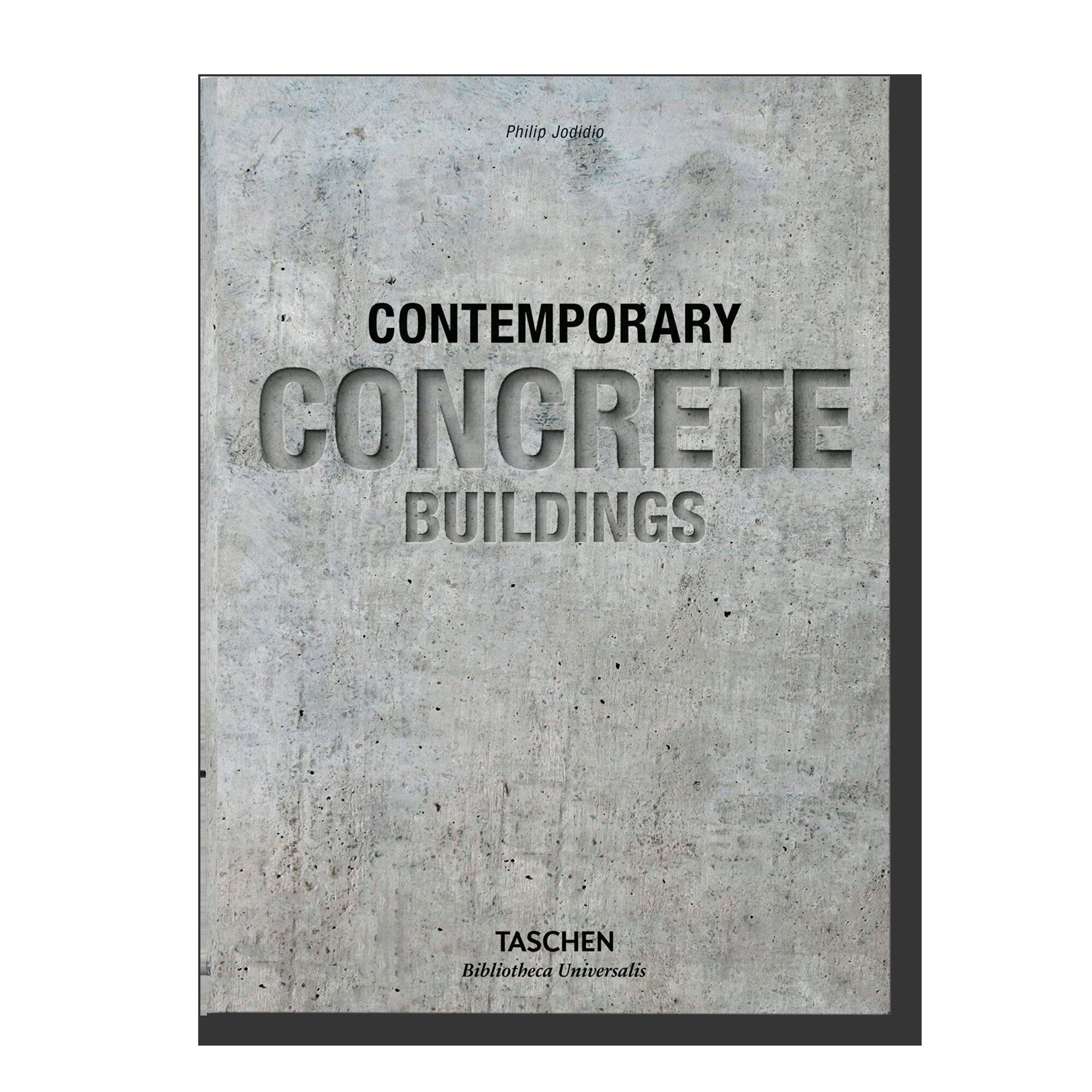 Contemporary Concrete Buildings (Bibliotheca Universalis)