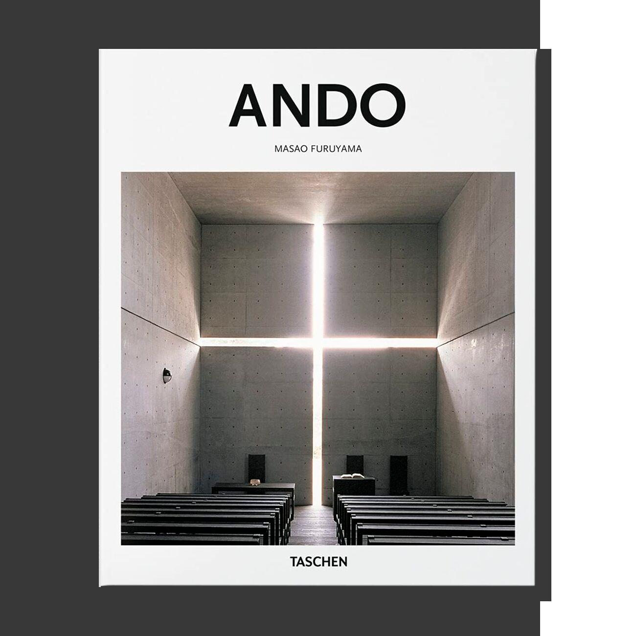 Ando (Basic Art Series)