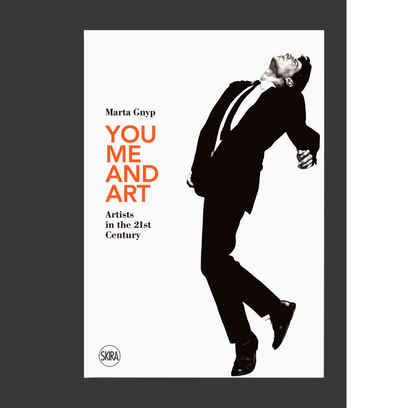 You, Me and Art: Artists in the 21st Century