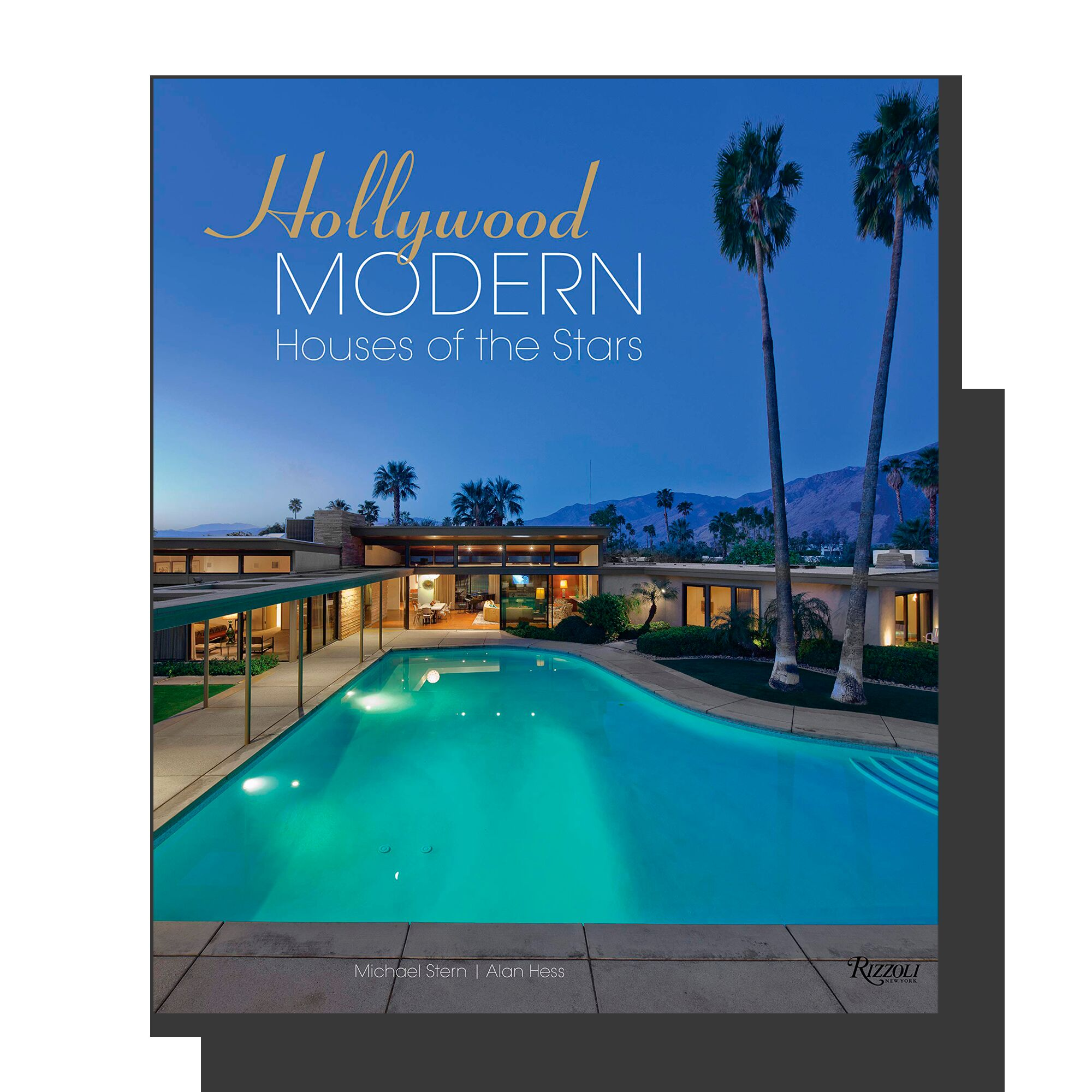 Hollywood Modern: Houses of the Stars