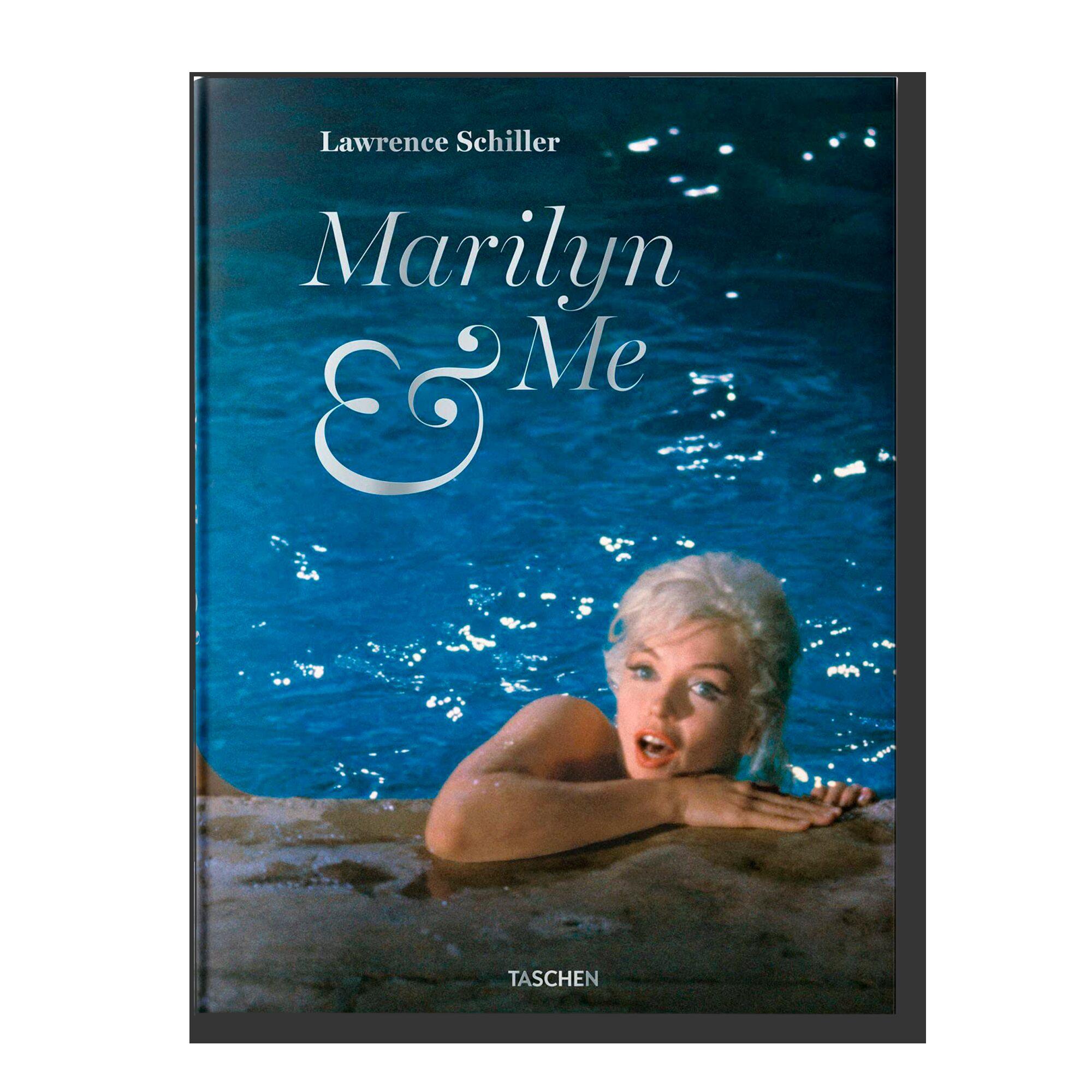 Lawrence Schiller. Marilyn & Me