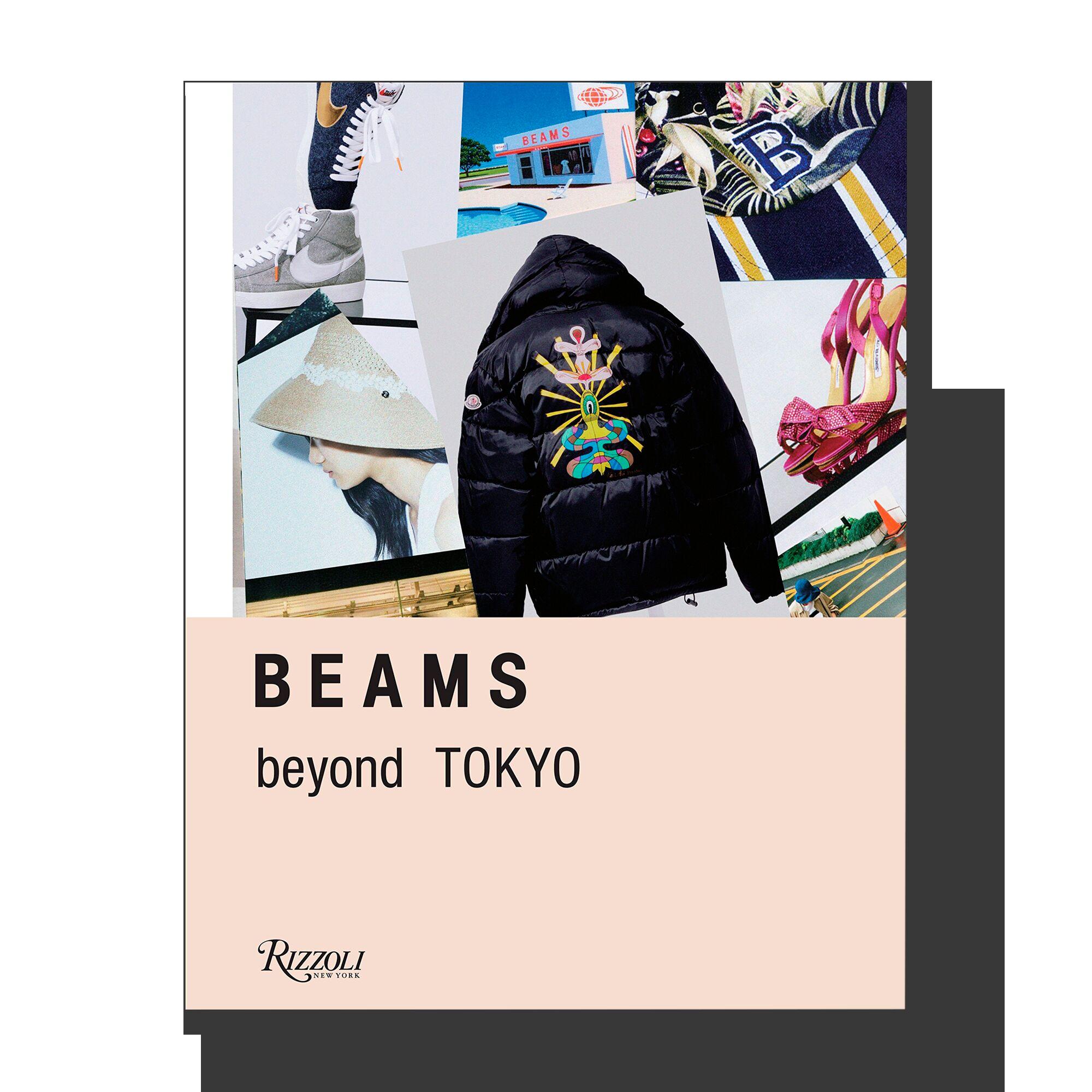 Beams: Beyond Tokyo - Innovative Fashion and Streetwear