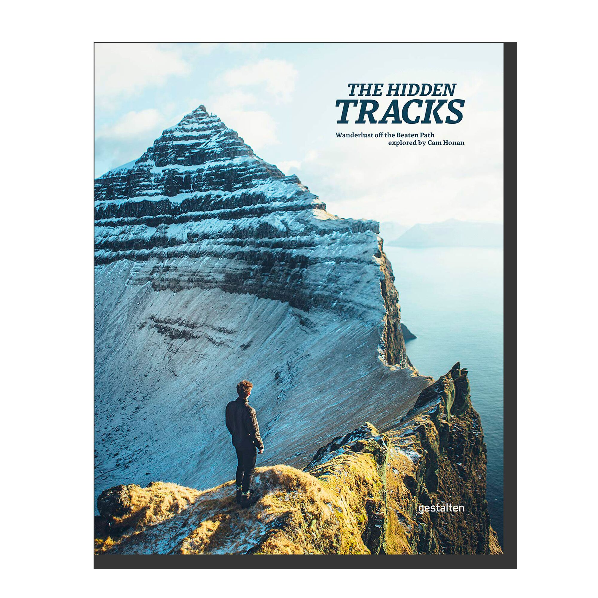 The Hidden Tracks: Wanderlust off the Beaten Path