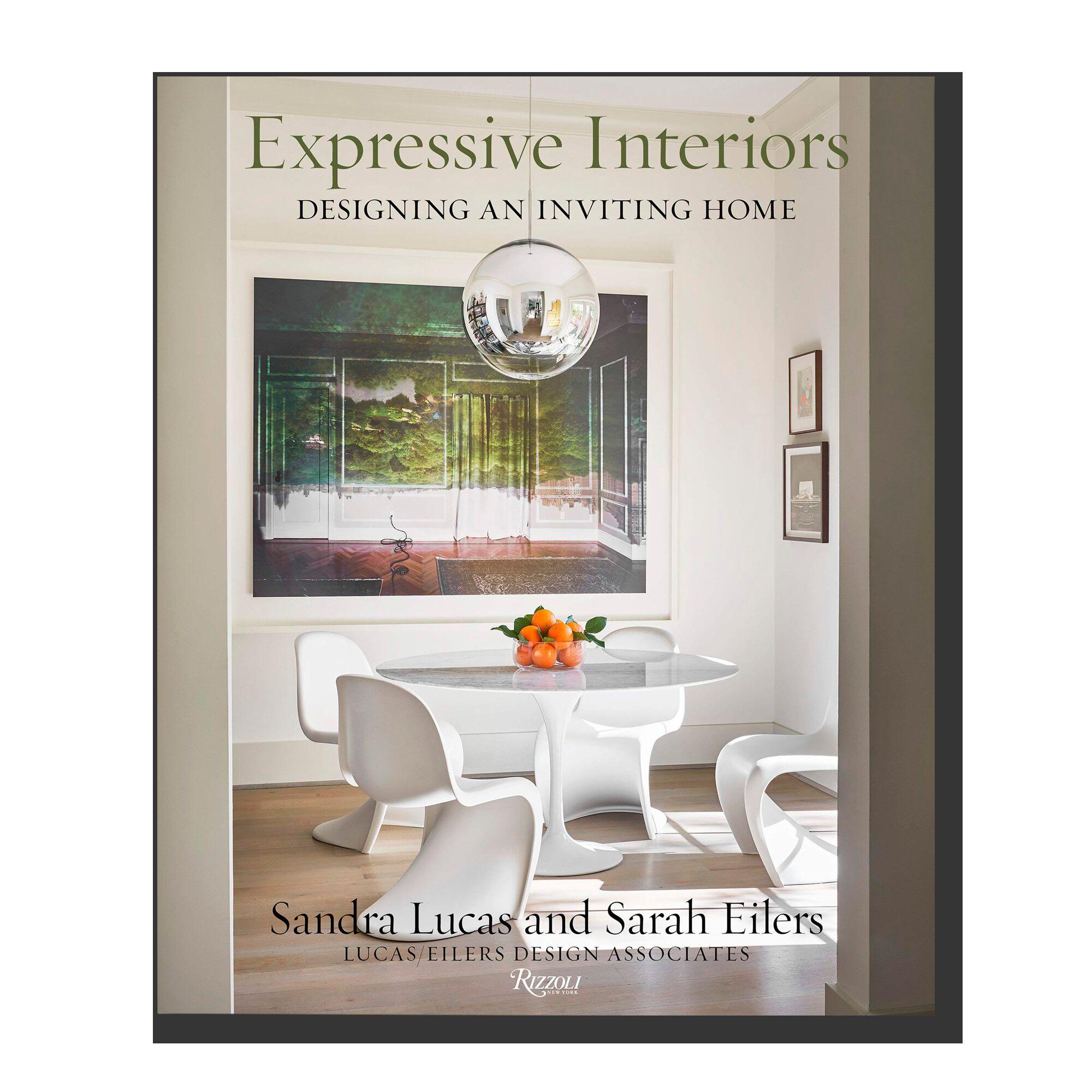 Expressive Interiors: Designing An Inviting Home