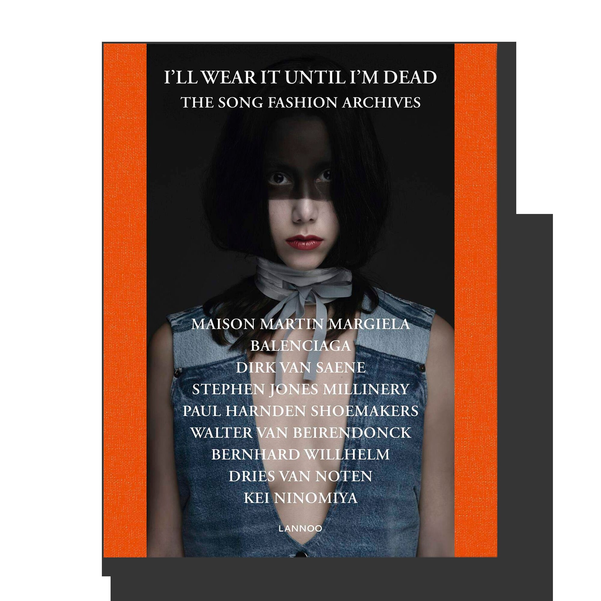 I'll Wear It Until I'm Dead: The Song Fashion Archives