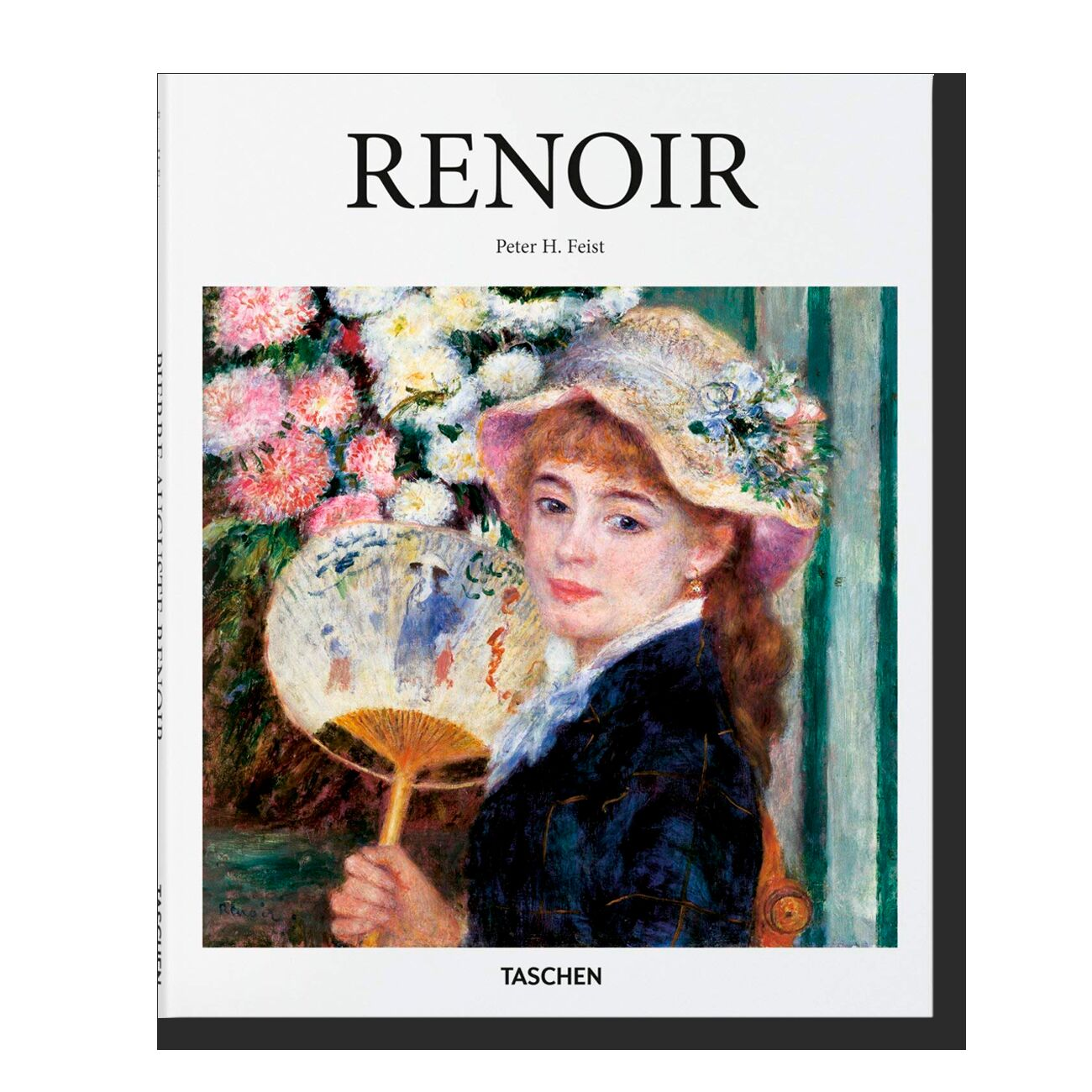 Renoir (Basic Art Series)