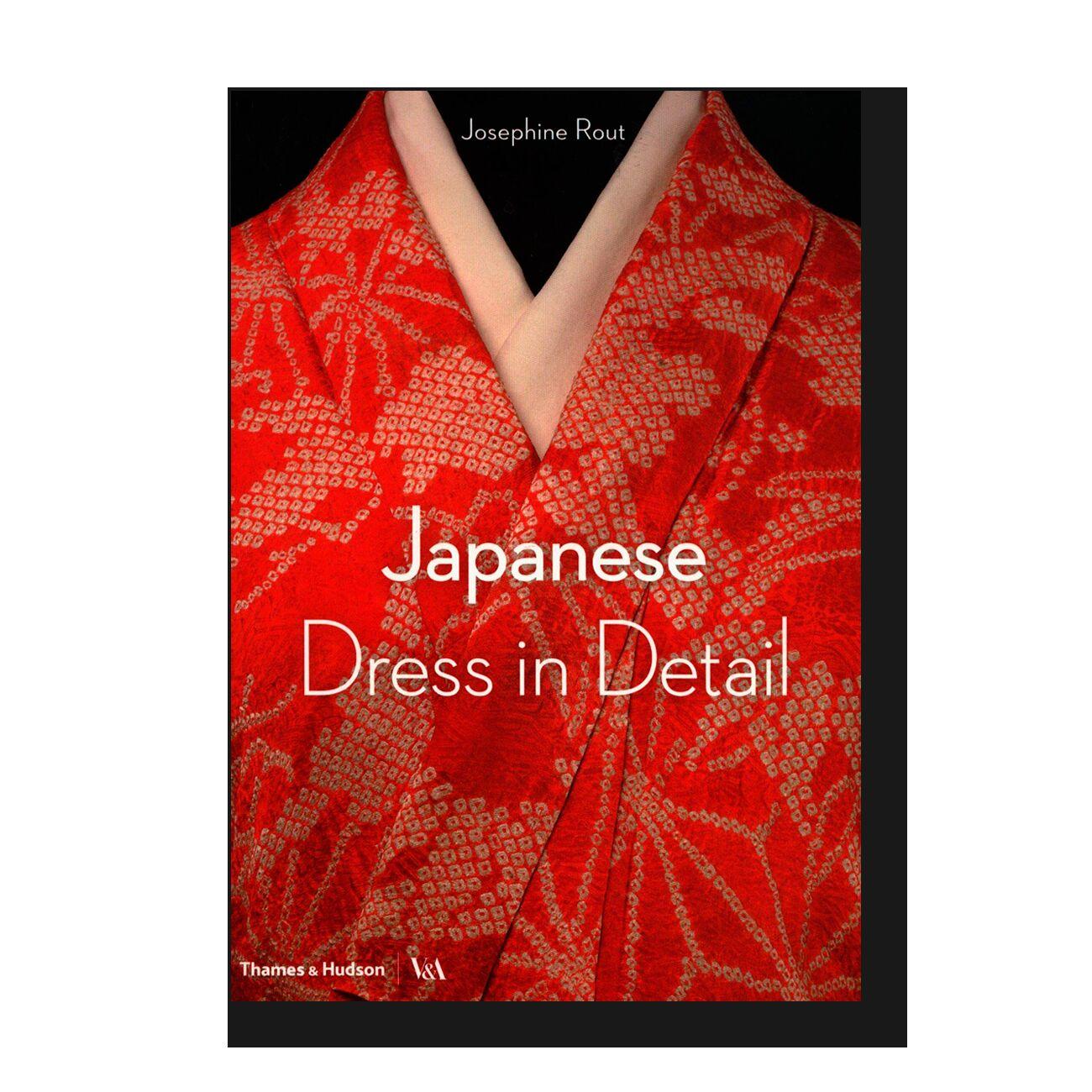 Japanese Dress in Detail