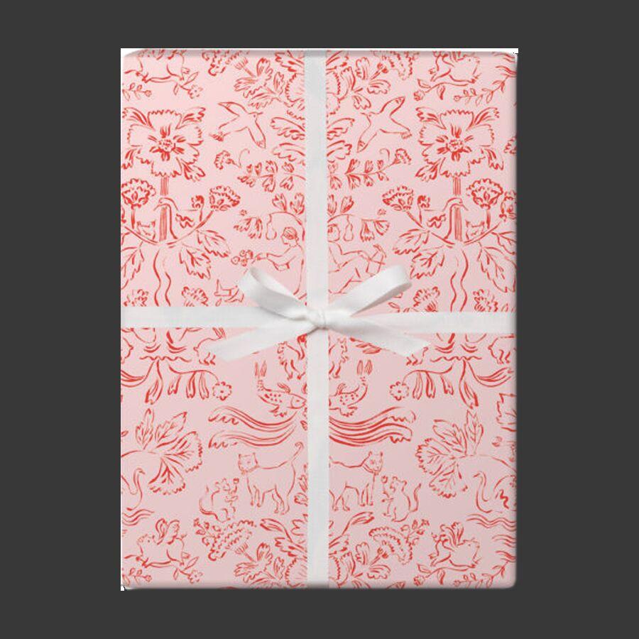 Упаковочная бумага Otomi