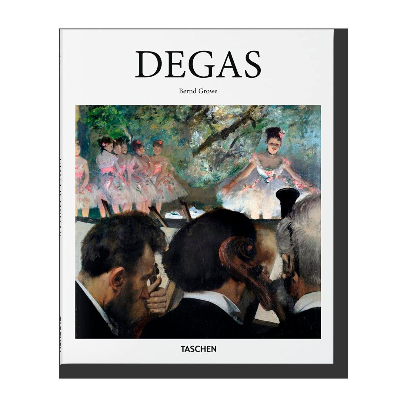 Degas (Basic Art Series)