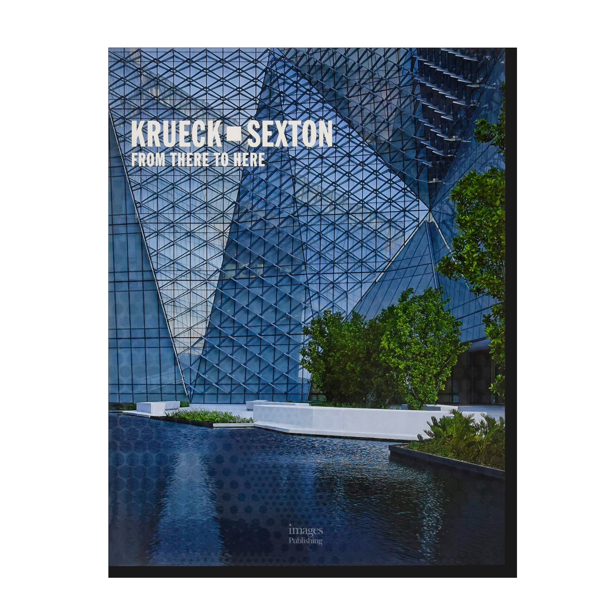 Krueck + Sexton: From There to Here