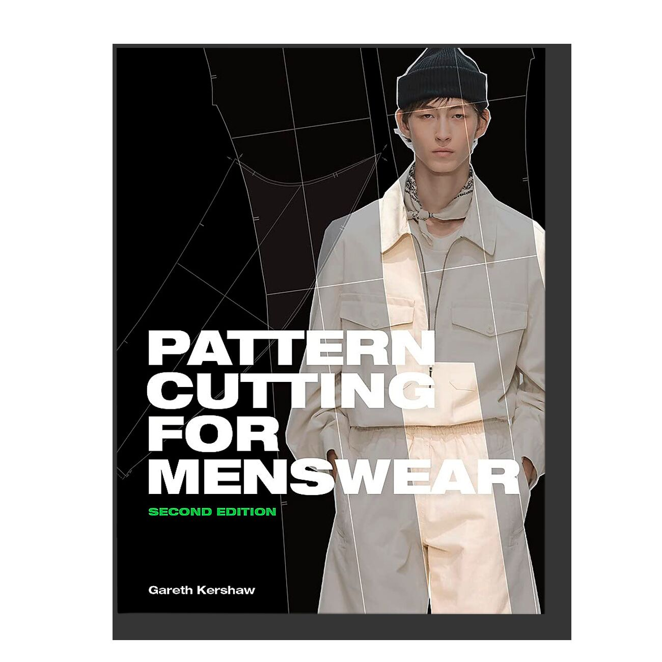 Pattern Cutting for Menswear (second edition)