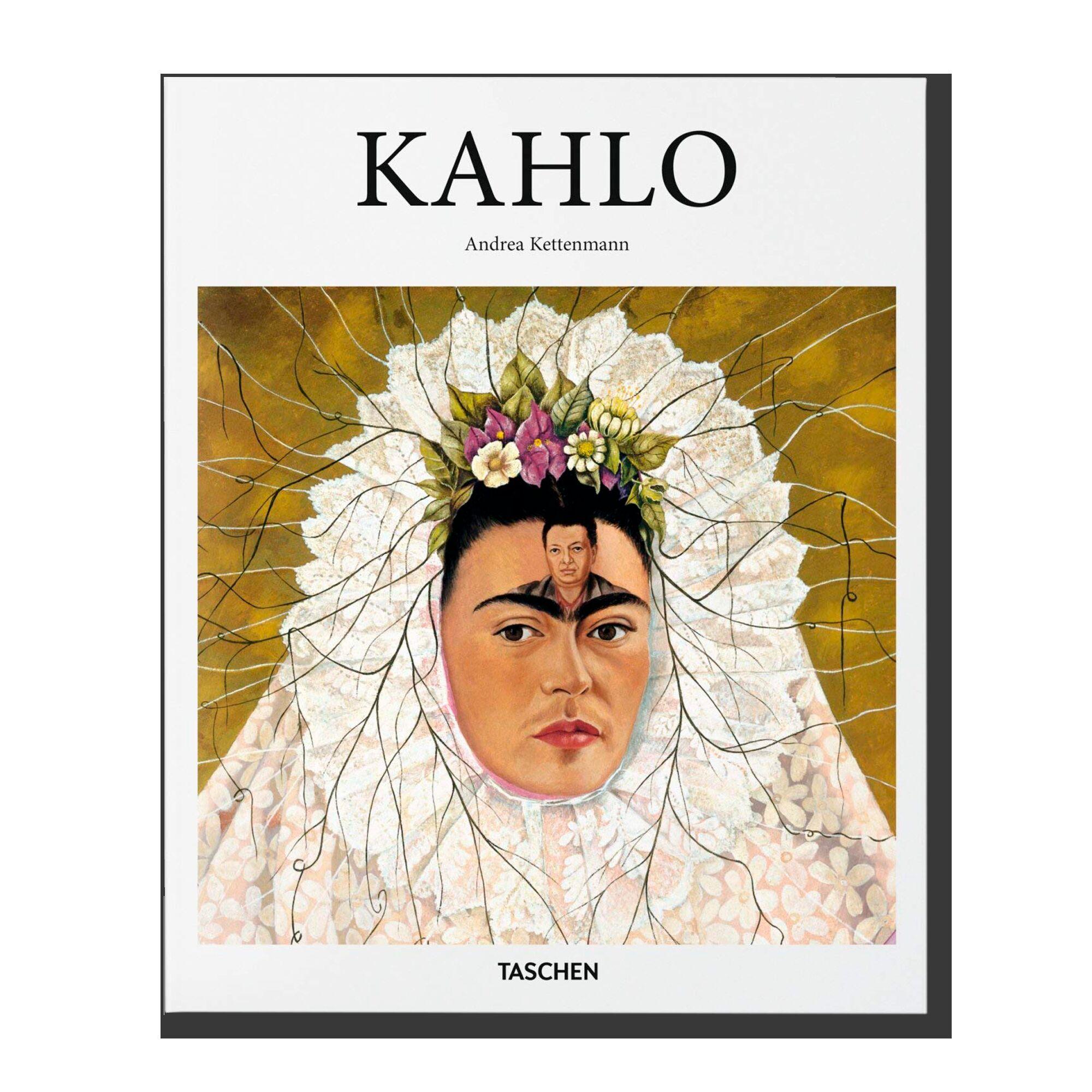 Kahlo (Basic Art Series)
