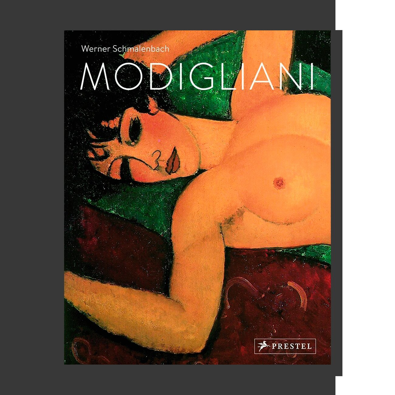 Amedeo Modigliani: Paintings, Sculptures, Drawings