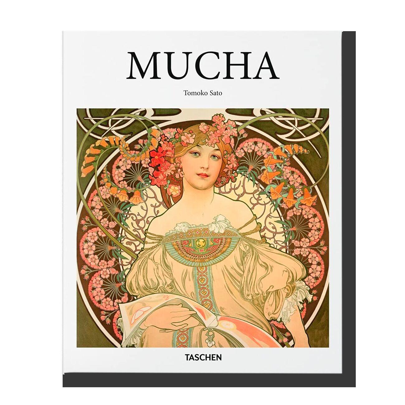 Mucha (Basic Art Series)