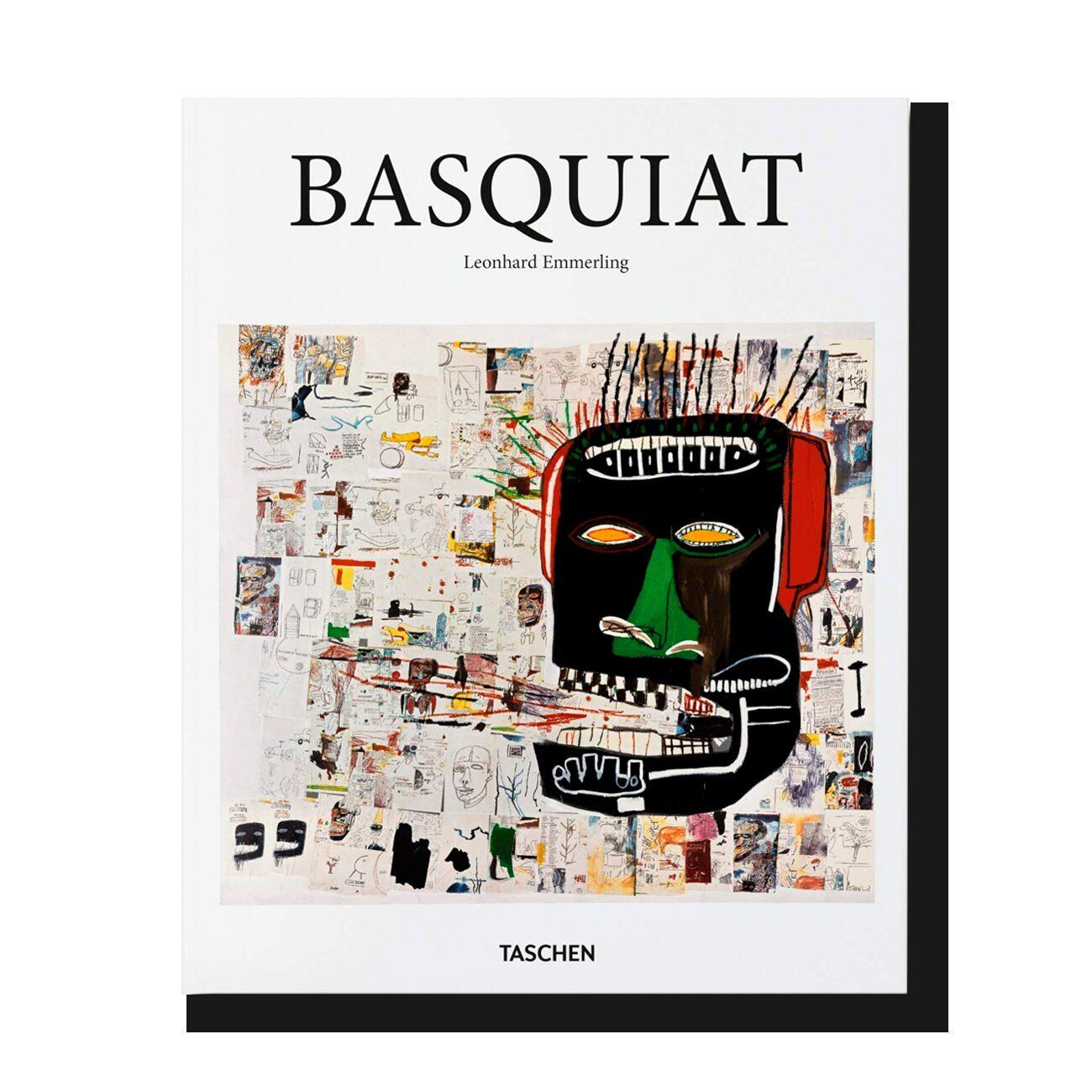 Basquiat (Basic Art Series)