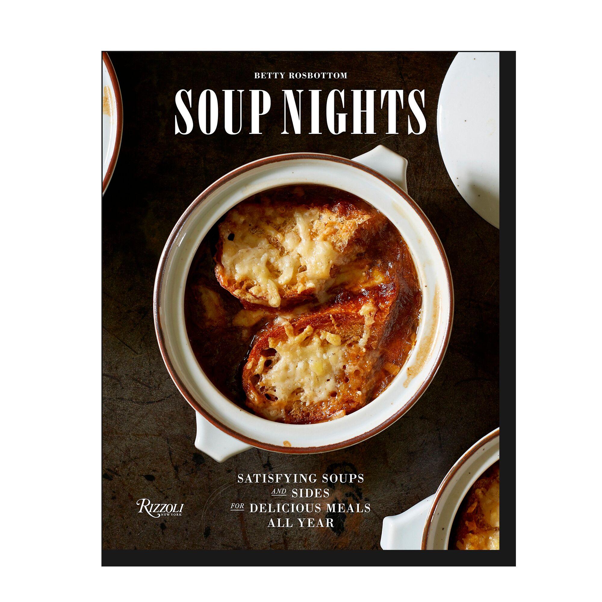 Soup Nights
