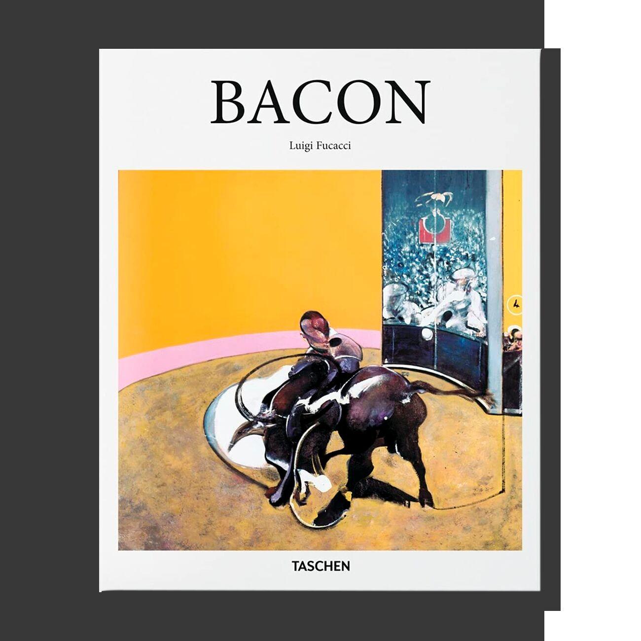 Bacon (Basic Art Series)