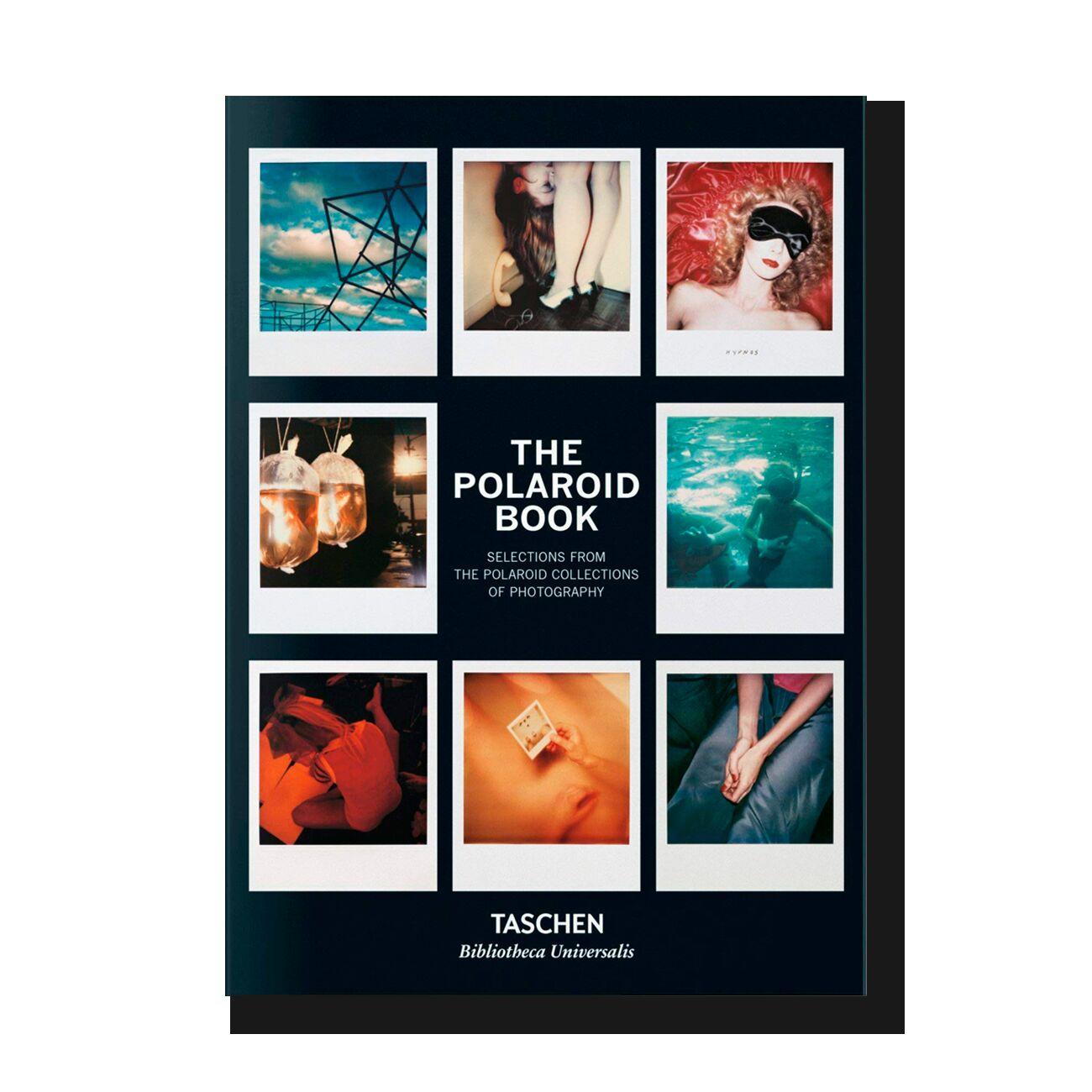 The Polaroid Book (Biblioteca Universalis)
