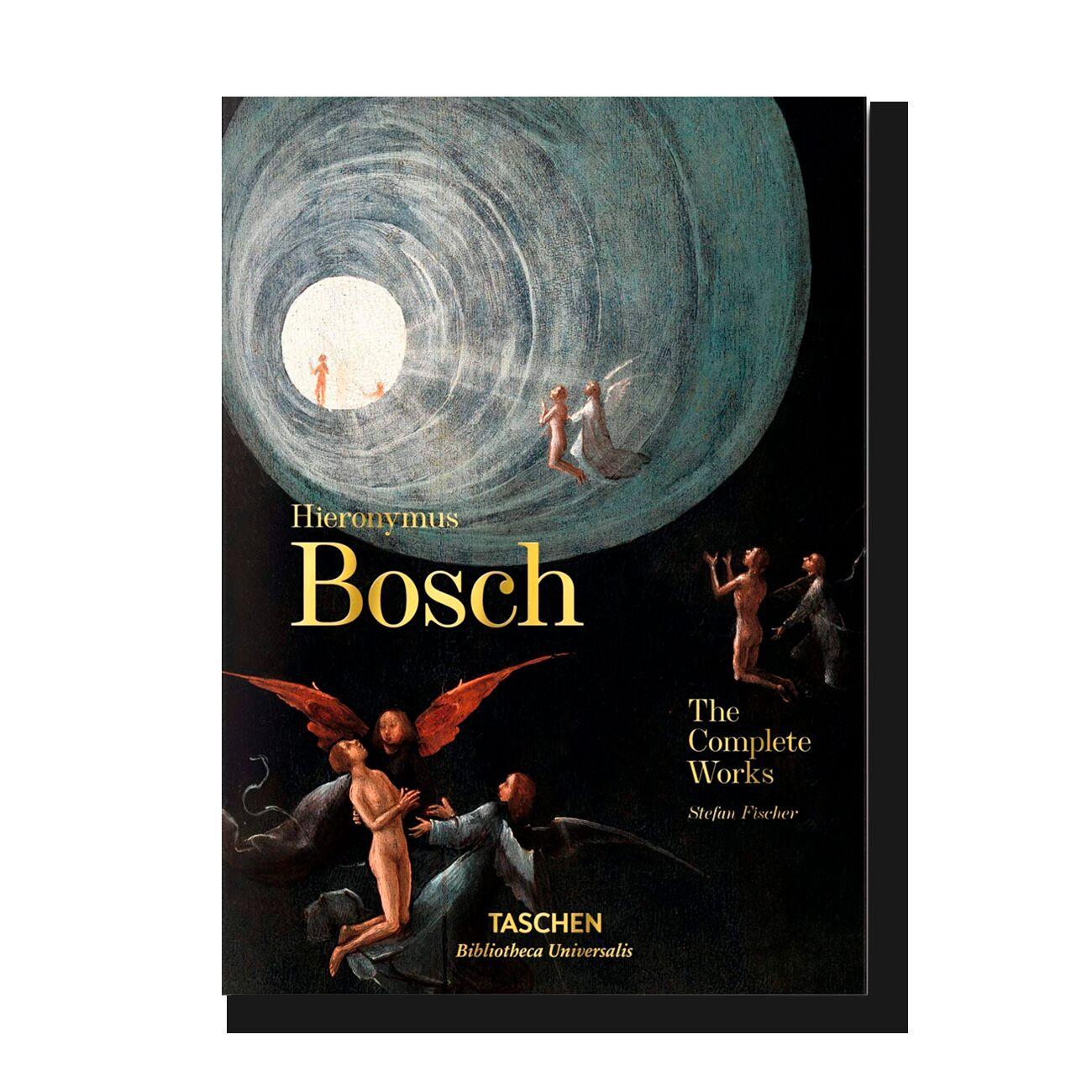 Hieronymus Bosch: Complete Works (Bibliotheca Universalis)